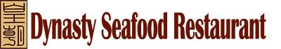Dynasty Seafood Restaurant Logo